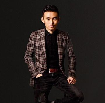 傅山 / Fu Shan