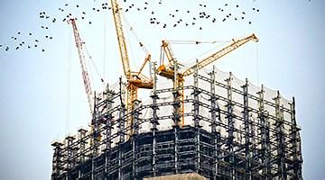 奧威低施工裝配式建筑體系