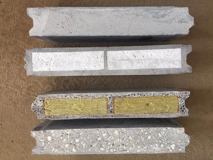 奧威裝配式兼容型輕質保溫隔墻板