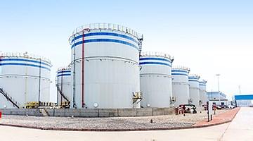 LNG大型物流园