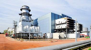 燃气电厂燃料供应保障整体解决方案