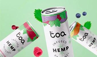 優秀飲料果汁水產品包裝設計欣賞