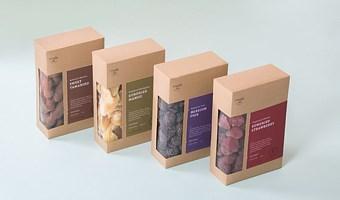 包裝設計從出圖到印刷,搞懂這些就能做出精美的成品!
