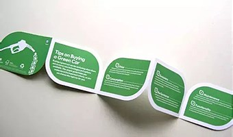 7個折頁設計技巧幫助你有效提升傳達率