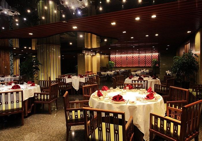 乐陶居中餐厅