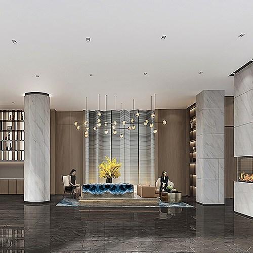 Fairfield By Marriott Jiang Xia ,Wu Han