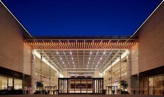 北京天橋藝術中心