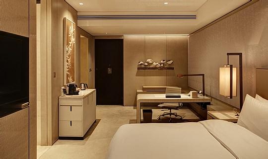 北京嘉銘中心康拉德(Conrad)酒店