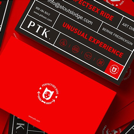PTK 澳大利亞O2O服務業VIS設計