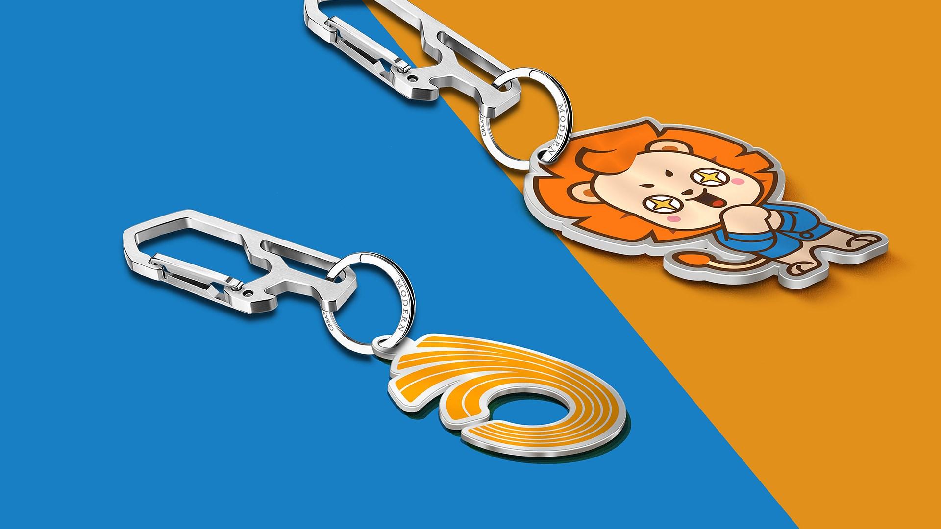 卡通品牌钥匙牌1.jpg