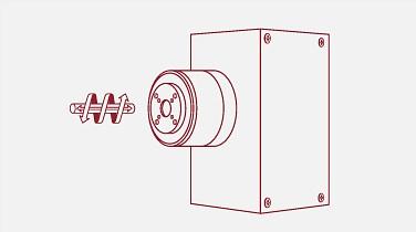 GLR-A3040_50_60直线旋转电机