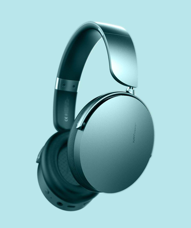 ANC Bluetooth Headset