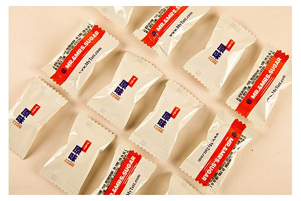 喜糖丨经典醇香牛奶原味