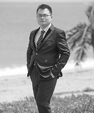 王祥龍 / Wang Xianglong