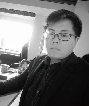 吳召峰 / Wu Zhaofeng