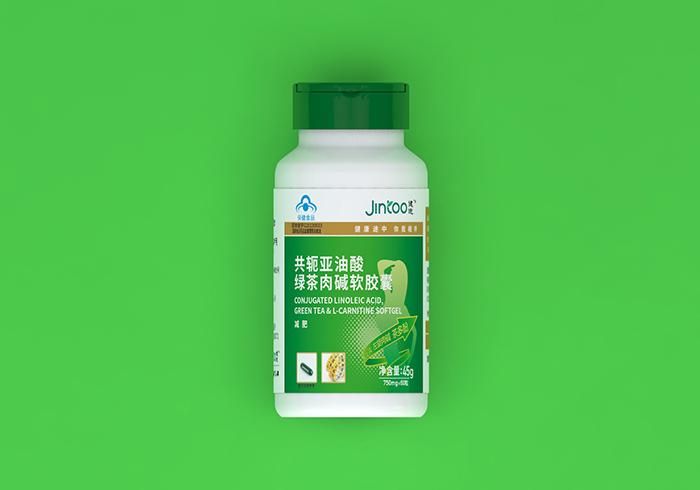 医疗医药_生物健康_零售_日用快消_食品行业案例-健途系列保健品产品包装万博官方网址是多少