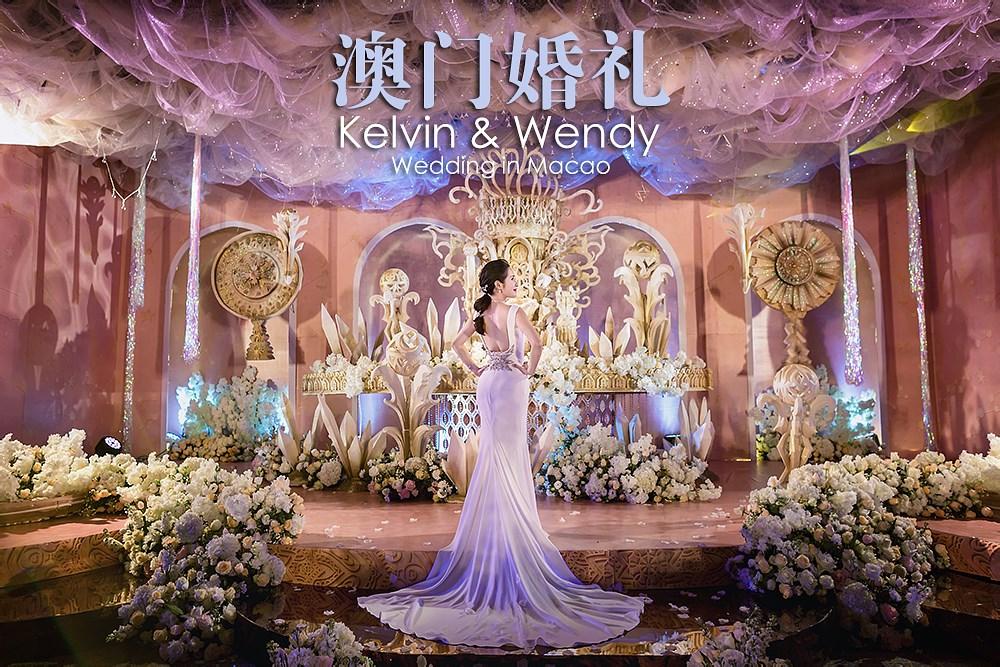 Kelvin & Wendy