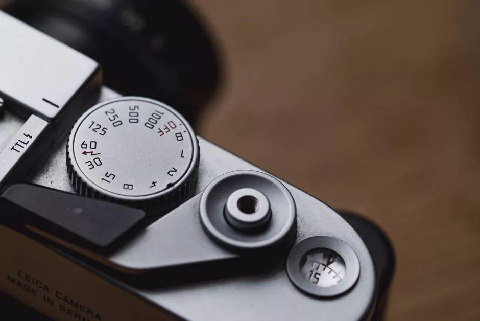 上海麦迪摄影_Leica M6 - 上海老相机制造博物馆
