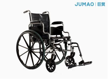 美式經典-穩如泰山輪椅
