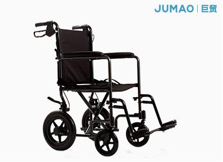 手推式可拆卸輪椅