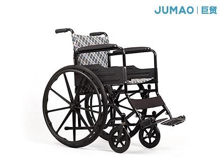 經典美式輪椅