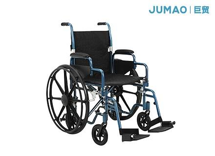 多用途6輪系列輪椅
