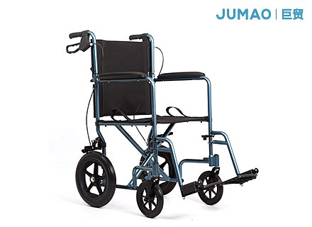 舒服居家型輪椅