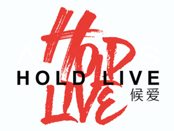 HOLD LIVE
