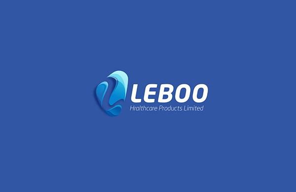 LEBOO医疗用品logo设计/vi设计