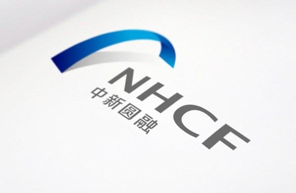 中新圆融商业保理logo升级/vi设计