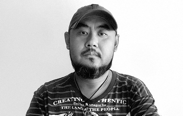胡月飞 / Hu Yuefei