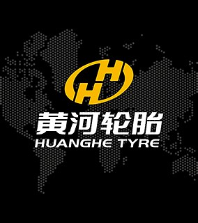 品牌升级丨黄河轮胎VI设计