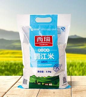 品牌升级丨西瑞米面油包装设计