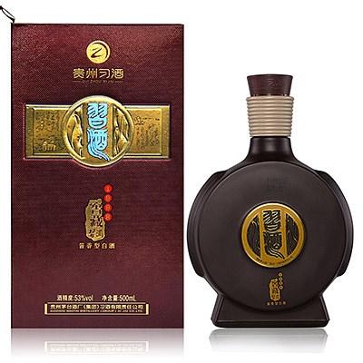 53度习酒窖藏1998(酱香)500ml