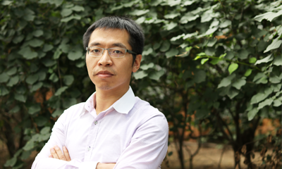 对话企业家 — 熊二博士