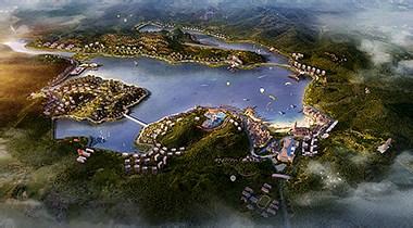 中浩·玉林龍湖