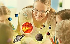 AR+教育合作