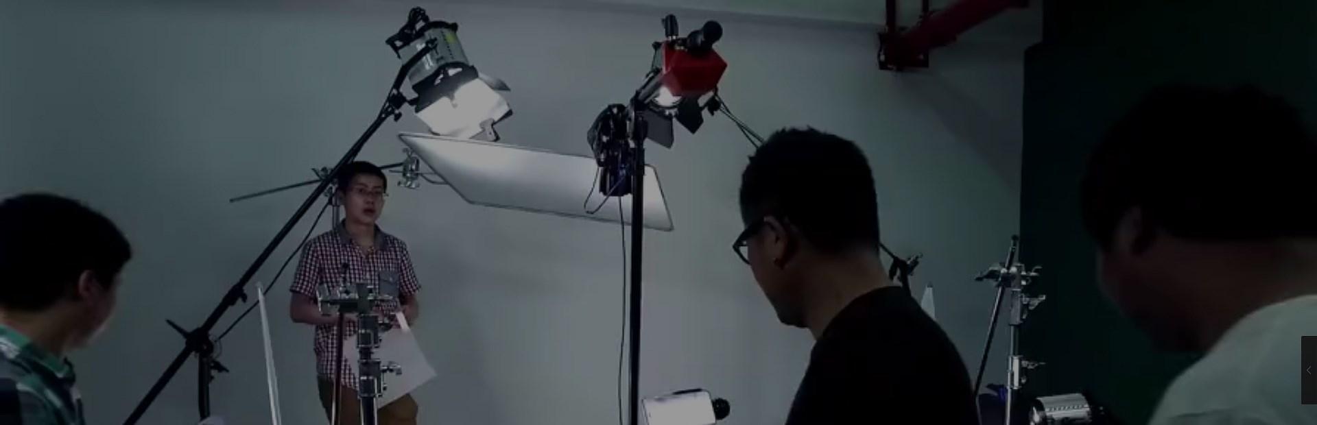 专业电商视频拍摄