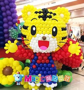 成都龙湖天街周年庆