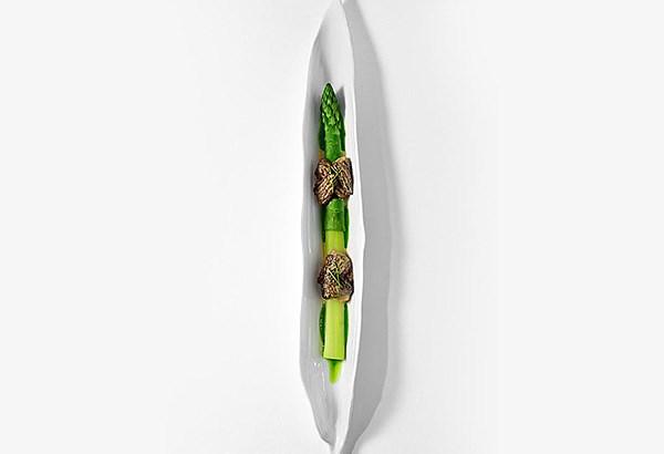米其林精美菜式须知