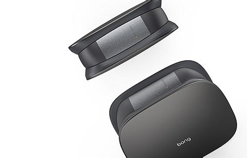 bong-智能手环