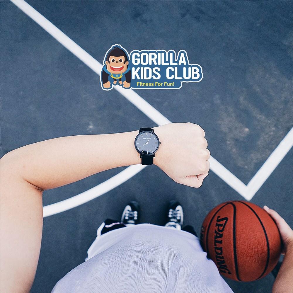 GORILLA KIDS CLUB    Local Edition