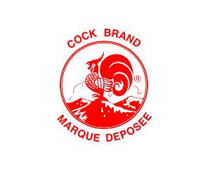 COCK BRAND 雞排