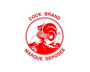 COCK BRAND 雞排