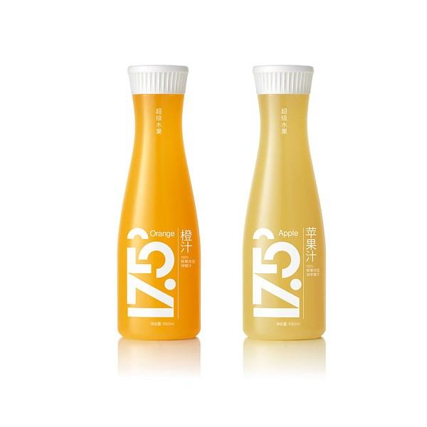 17.5° 苹果汁