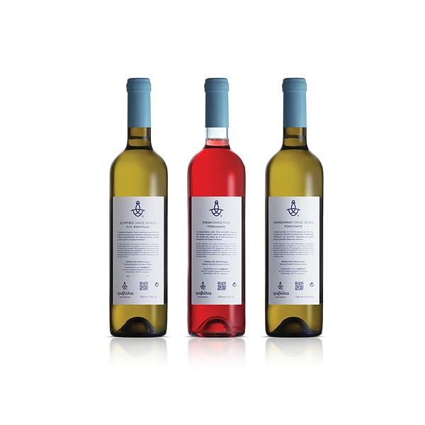 特拉沃尔塔®|家酒