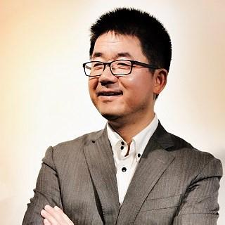 张志勇  Alan Zhang