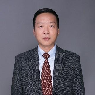陈东  Dong Chen