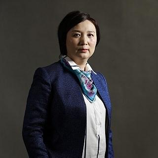 杨锦燕  Jinyan Yang