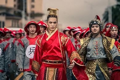 社会热点 · 黄金新娘与皇帝出征